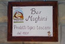 Bar Mughini