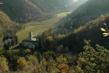 Badia della Valle, di Rita Neri